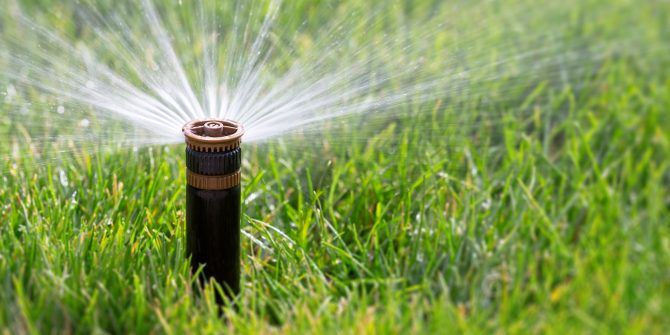 The 5 Best Smart Sprinkler Systems to Conserve Water and Cash