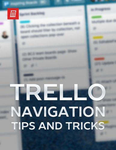The Trello Cheat Sheet: Search, Navigation, and Markdown Essentials