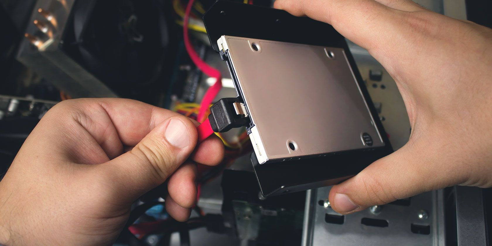 Should You Upgrade to NVMe? 6 Reasons to Stick With SATA SSDs