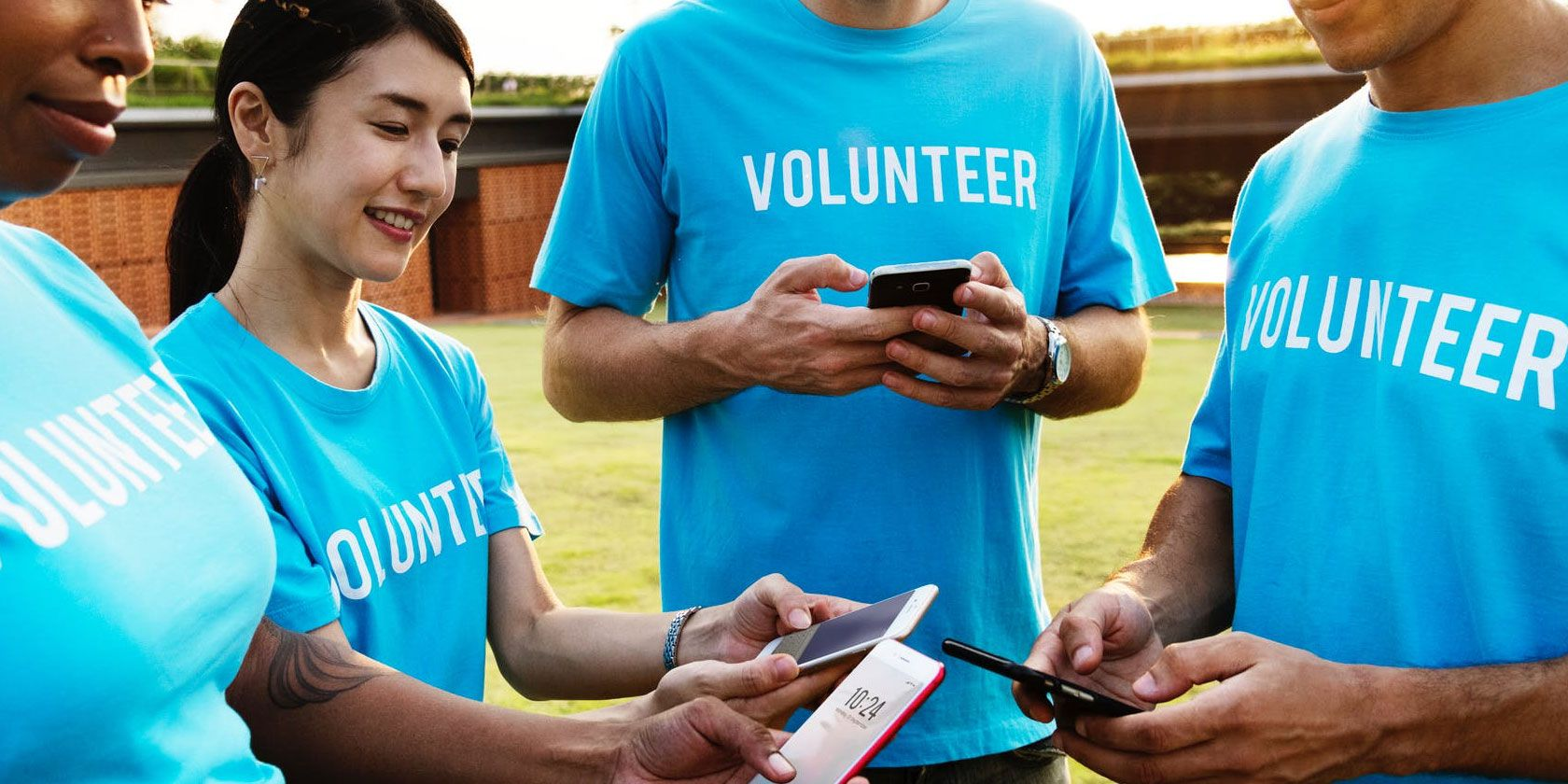 Volunteer Services | INTEGRIS
