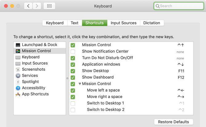 15 Custom Keyboard Shortcuts for Mac You Should Start Using