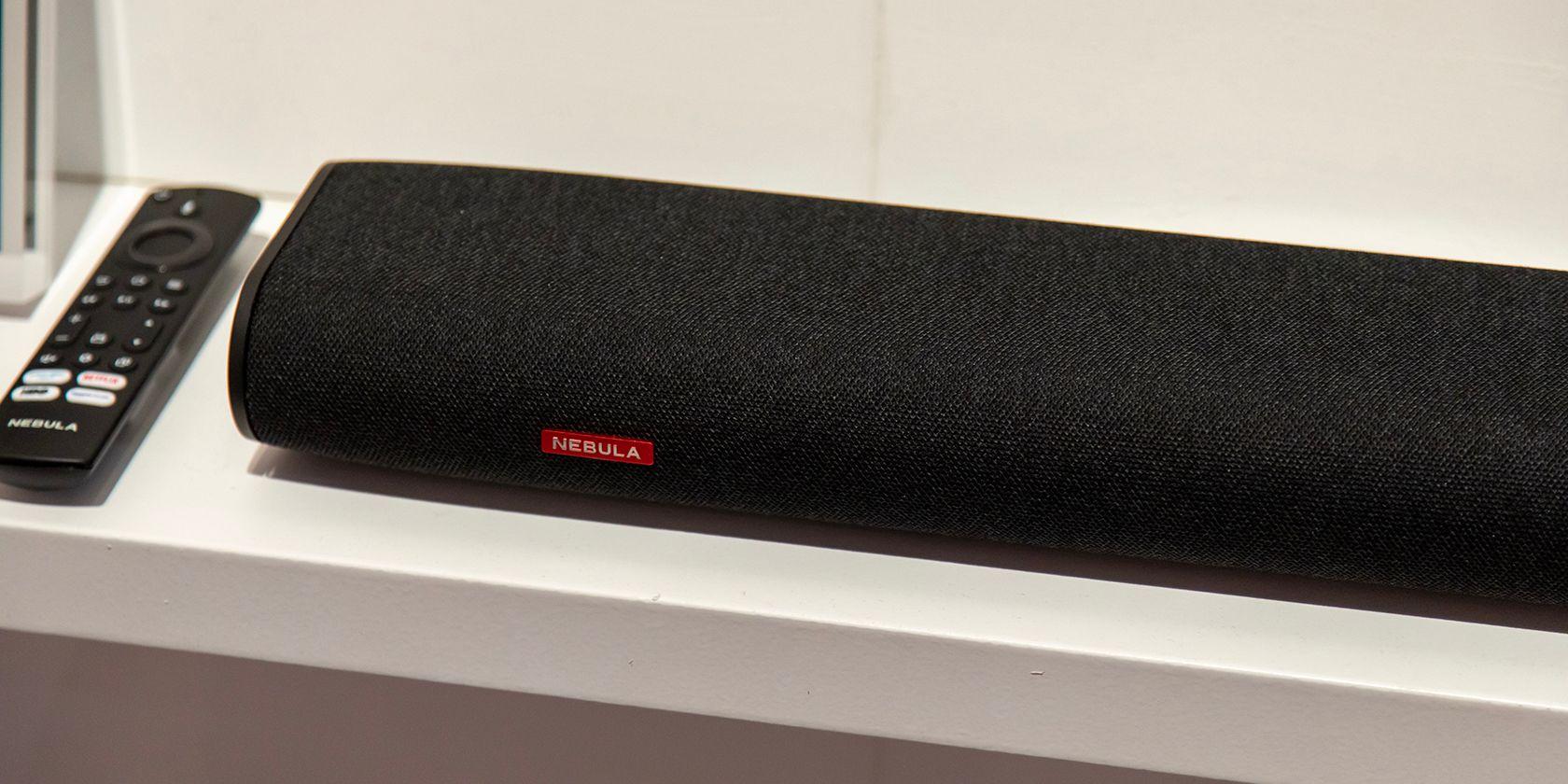Nebula Soundbar Featured Image