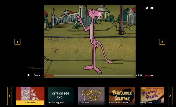 10 Sites To Watch Old Classic Cartoon Tv Shows Online