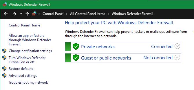 Windows UAC Shields