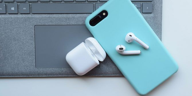 How to Connect AirPods to Your MacBook, iPhone, PC, or Android