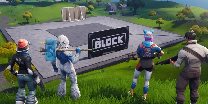 How to Get Started With Fortnite Creative: A Beginner's Guide