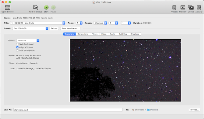 How to Convert AVI and MKV Files to Add Videos to iTunes