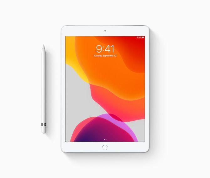 Seventh-generation iPad