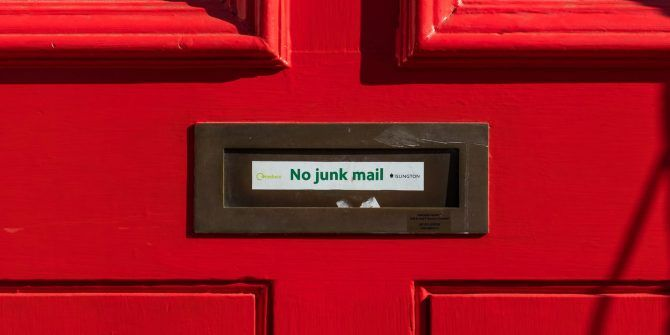 5 Apps to Manage Good Email Newsletters and Unsubscribe Junk