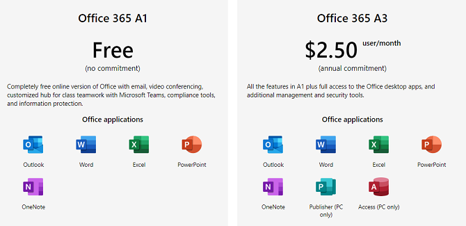 office365 student discount prices