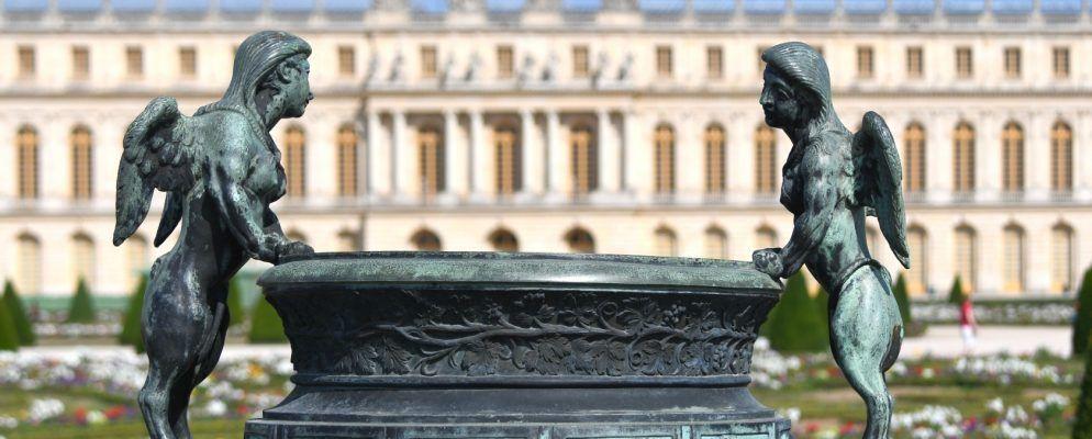 You Can Now Take a Virtual Tour of Versailles