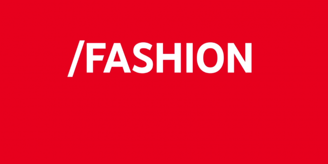 YouTube Launches a Section Dedicated to Fashion