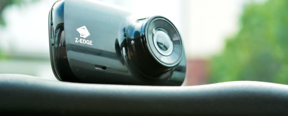 online contests, sweepstakes and giveaways - Do You Need a Dual Dashcam Like the Z-EDGE Z3D?