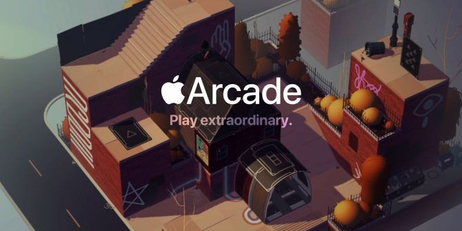 The 5 Best Games to Play on Apple Arcade