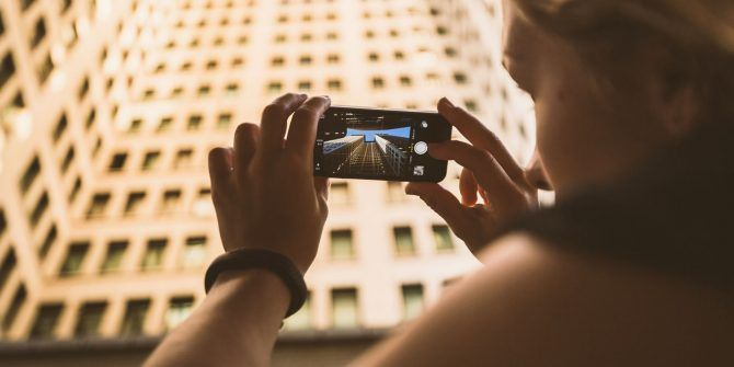 10 Tips for Better Architecture Photography Using a Smartphone