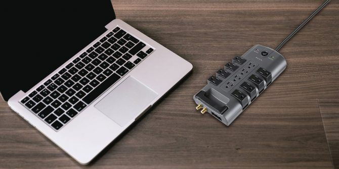 The 5 Best Surge Protectors in 2019