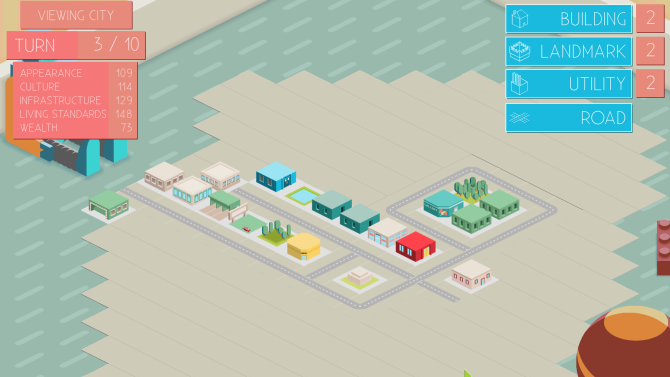build your own town free online game