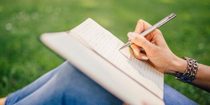 6 Digital Journal Apps to Boost Mental Health With a Daily Diary