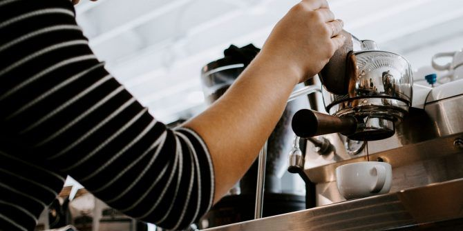 The 5 Best Espresso Coffee Machines for All Budgets