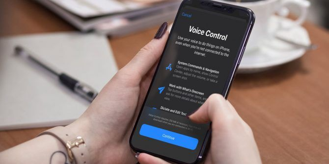 How to Hands-Free Voice Control Your iPhone With iOS 13