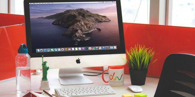 3 Ways to Speed Up macOS Catalina and Improve Performance