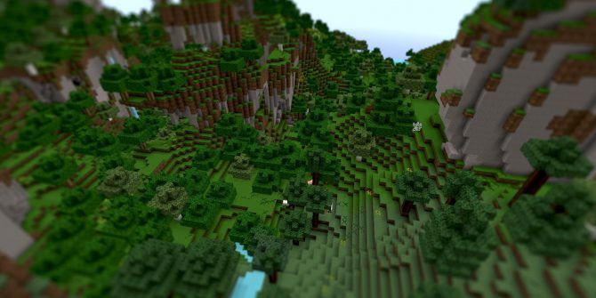 The 8 Best Minecraft Seeds For Cool Adventures