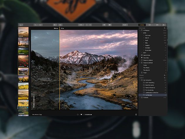 Harness the Power of AI to Enhance Your Photos With Luminar 3