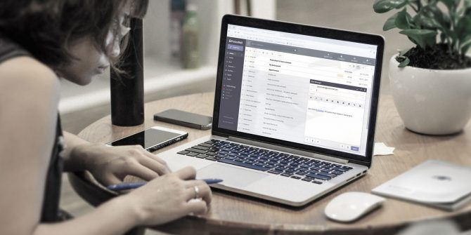 ProtonMail: The Email Security You Need With the Features You Want