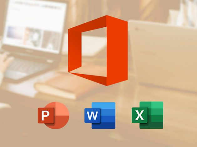 Upgrade Your Microsoft Office Skills With 62 Hours of Training for $29.99
