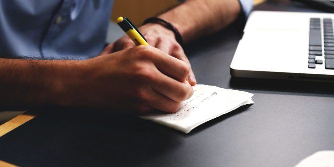 10 Lesser-Known Simplenote Tips and Tricks for Better Notetaking