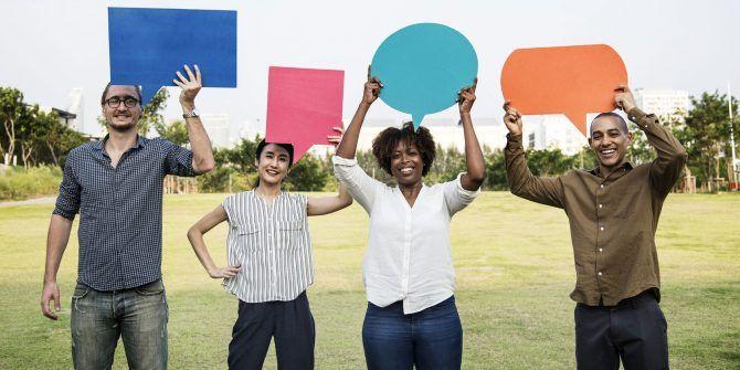 10 Times Social Media Made a Positive Impact
