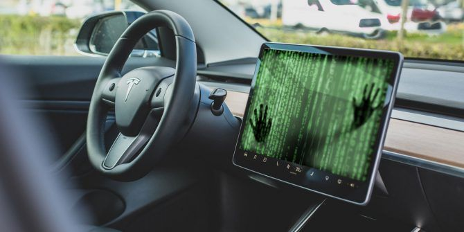 Are Teslas Secure? How Hackers Can Attack Connected Cars