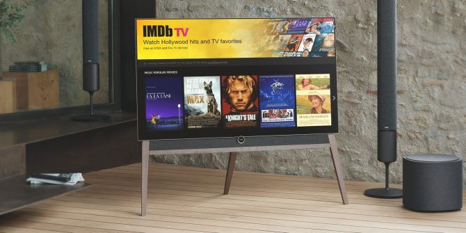 What Is IMDb TV and How Can I Watch It?