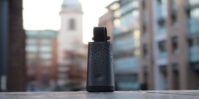 Plume Labs Flow 2 Review: The Best Air Quality Monitor Just Got Better