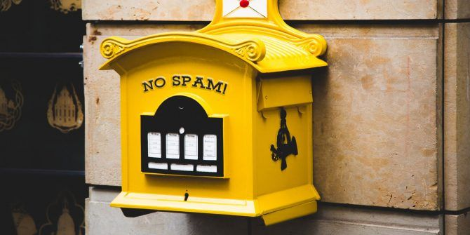 5 Anti-Spam Filters for Microsoft Outlook That Raise Your Protection