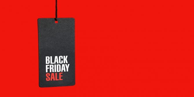 The Best Black Friday 2019 Deals