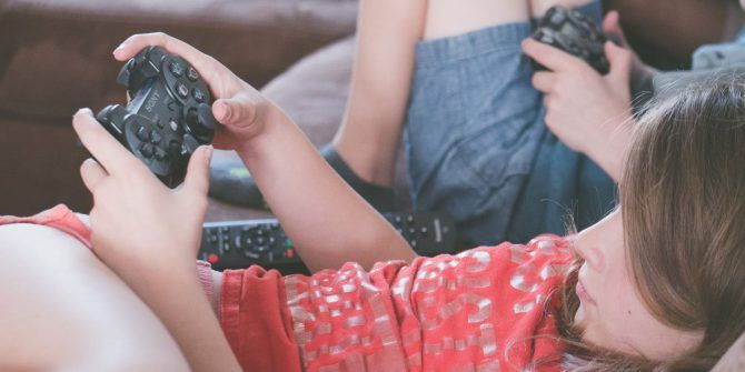 The Best PS4 Games for Kids of All Ages