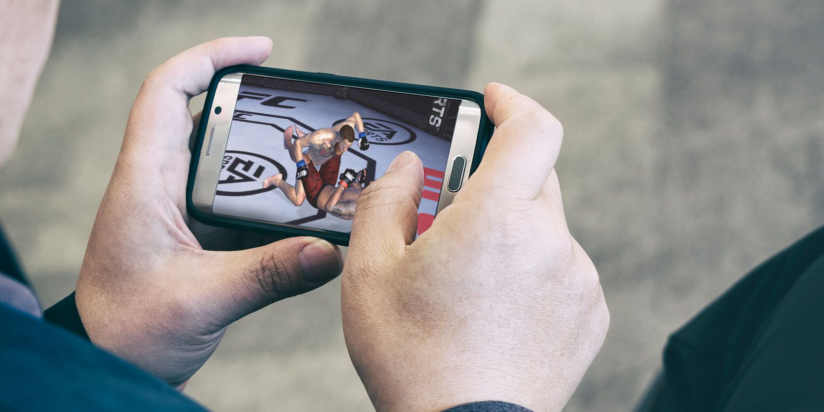 The 9 Best Fighting Games On Android And Iphone