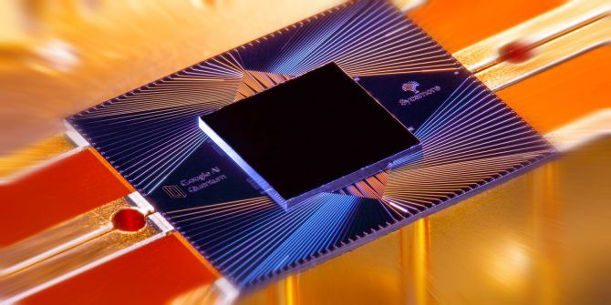Google's Quantum Supremacy Signals Huge Advance in Computing