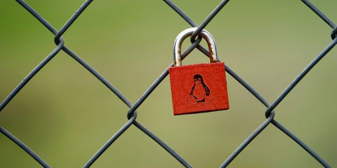 4 Reasons to Encrypt Your Linux Partitions