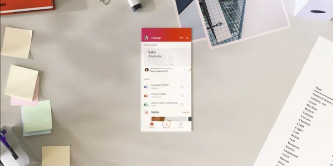 You Can Now Try Microsoft Office for Mobile