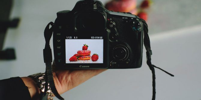 8 Photography Tips to Help You Sell Products Online