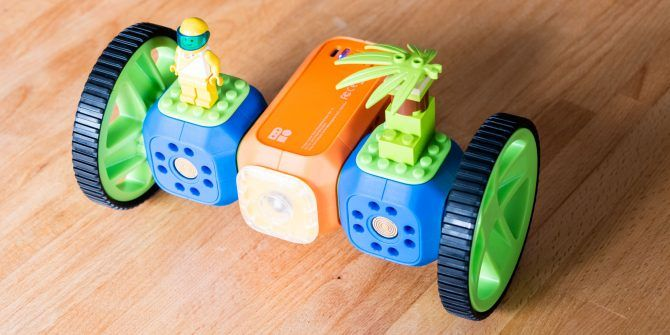 Robo Wunderkind: The Best Way to Teach Programming to Children