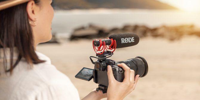 Røde's Most Versatile Shotgun Microphone Ever: The VideoMic NTG