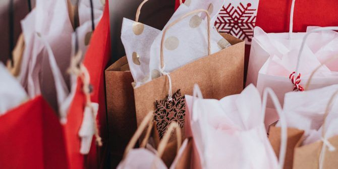 How to Save Money Over the Christmas Holidays: 6 Apps and Sites