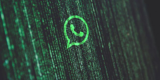 5 Ways Your WhatsApp Messages Can Be Hacked