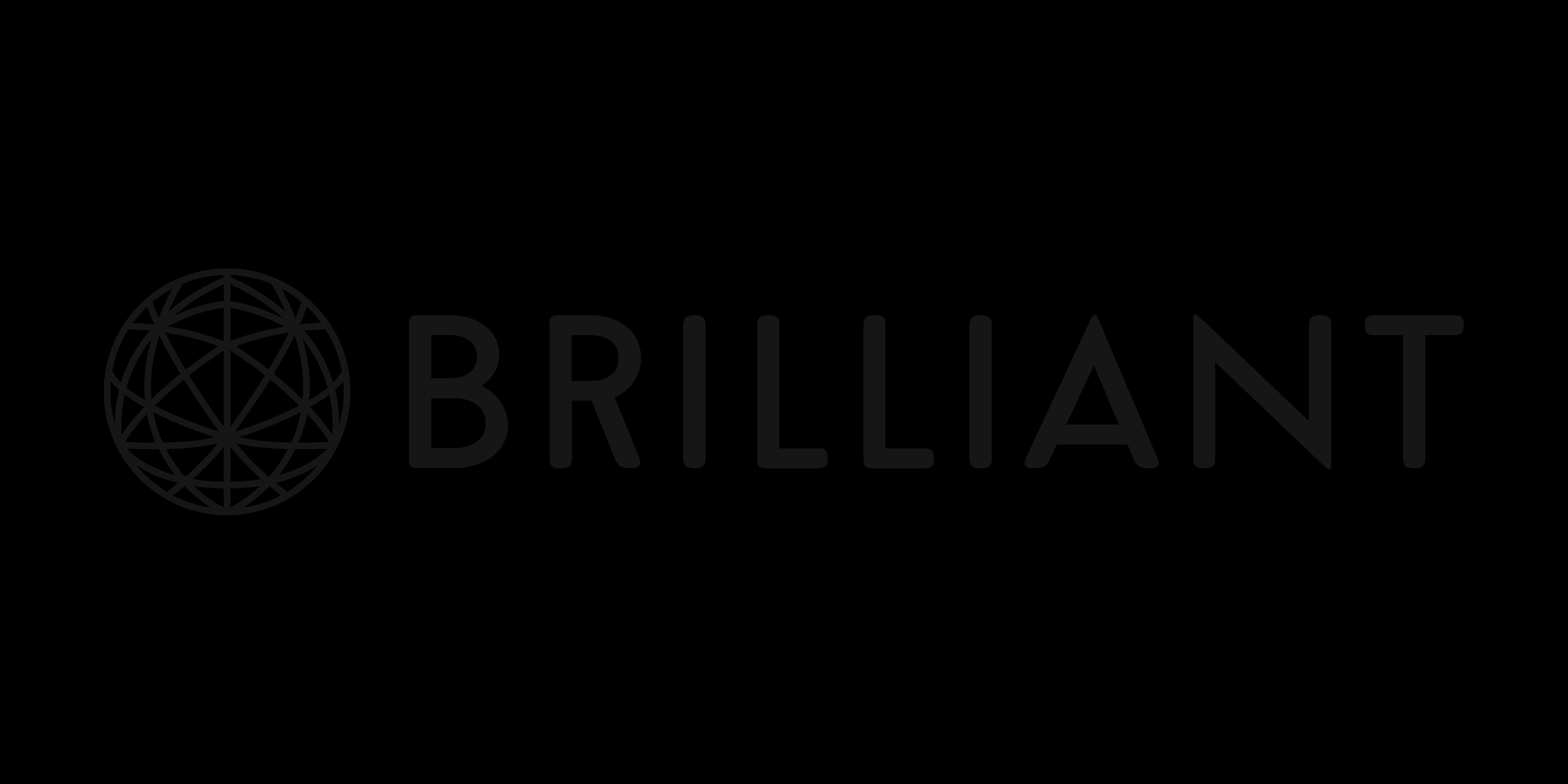 Brilliant.org Company Logo