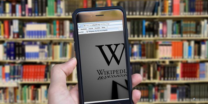5 Tools to Make Wikipedia Better and Discover Interesting Articles