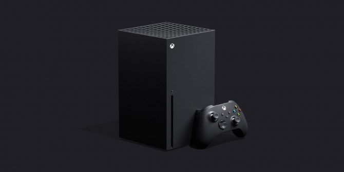 Microsoft Officially Announces the Next-Gen Xbox Series X