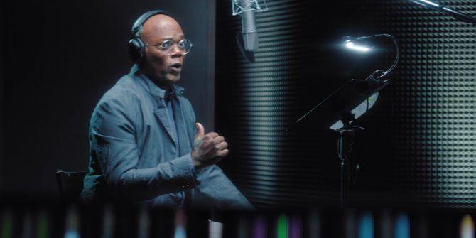 Samuel L. Jackson Is the New Voice of Alexa